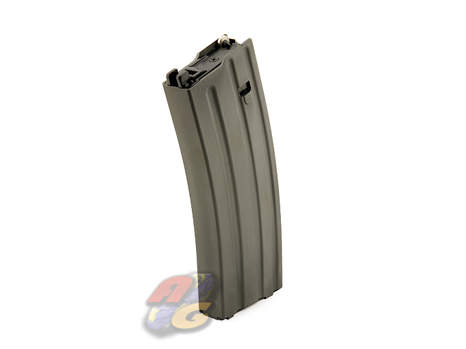 Pro Win GI 30 Style 51 Rounds Magazine For Inokatsu M4 GBB