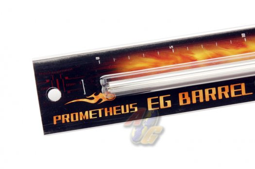 Prometheus 6.03 EG Barrel For AK47/ AK47S ( 455mm ) - Click Image to Close