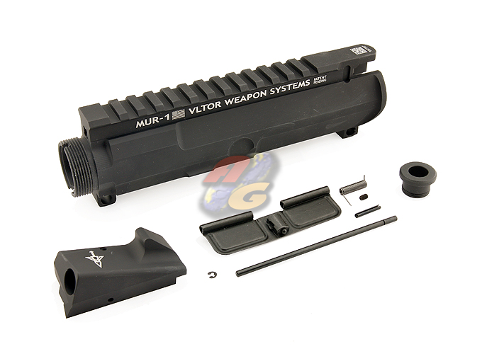 Prime CNC Upper Receiver For Prime WAM4 Lower Receiver ( VLT MUR-1 )