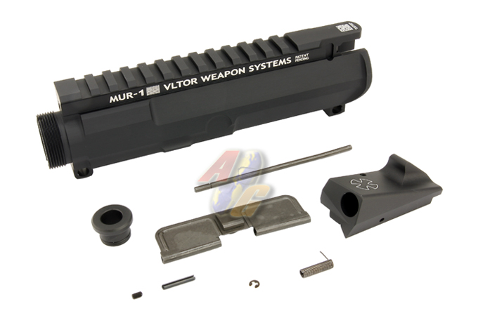 Prime CNC Upper Receiver For Prime WAM4 Lower Receiver ( NOV MUR-1 )