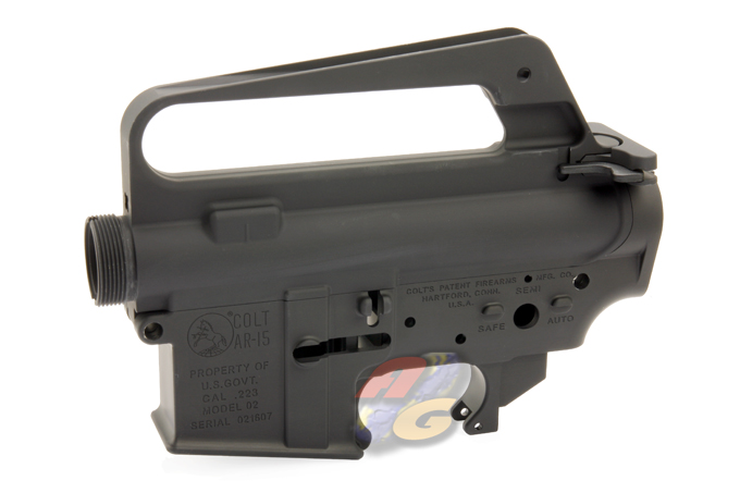 Prime CNC Receiver Set For WA M4 Series ( AR15 )