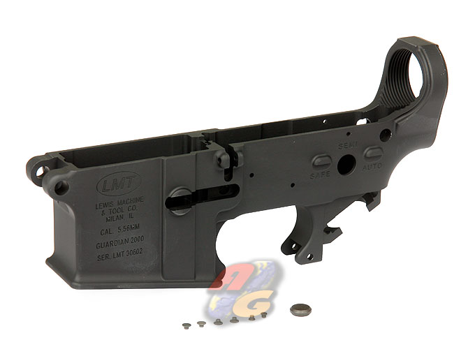 Prime CNC Lower Receiver For PTW M4 (LMT)