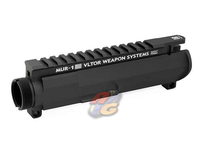Prime CNC Aluminum Upper Receiver For PTW M4 (NOV MUR-1)