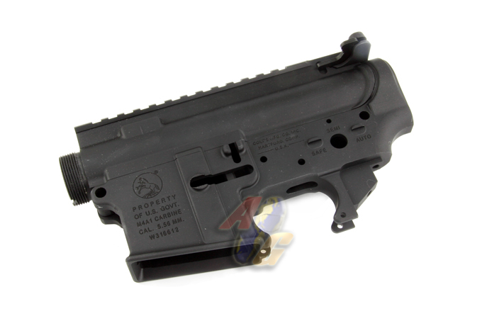Prime CNC Upper & Lower Receiver Set For WA M4 Series ( COLT )