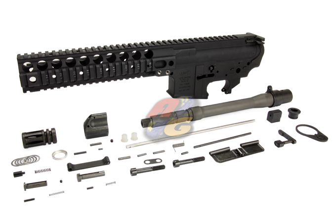 Prime MRP Carbine Length Metal Receiver Kit For WA M4 Series - 10.5""
