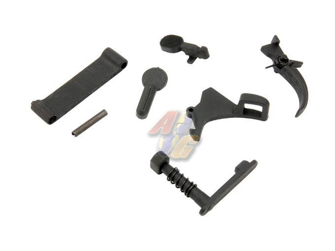 Proud Metal Accessories Set For M16 / M4 Series