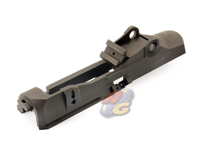 RA-Tech No.1 Marking Version Upper Receiver For WE M14 GBB (TW)