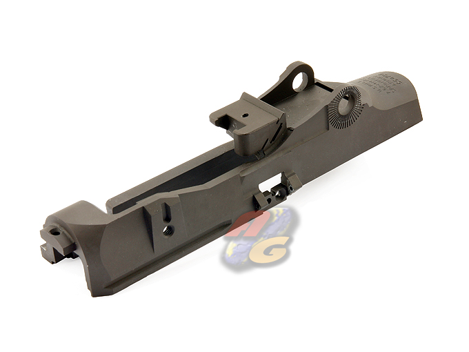 RA-Tech No.1 Marking Version Upper Receiver For WE M14 GBB (US)