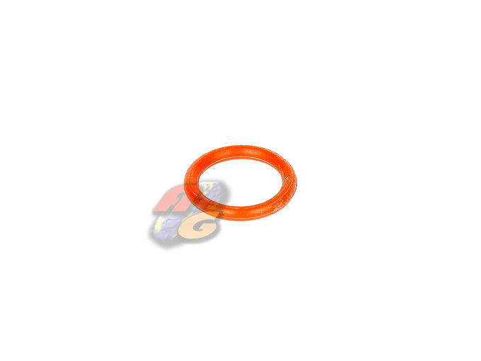 RA-Tech Red O-ring For WA Loading Nozzle
