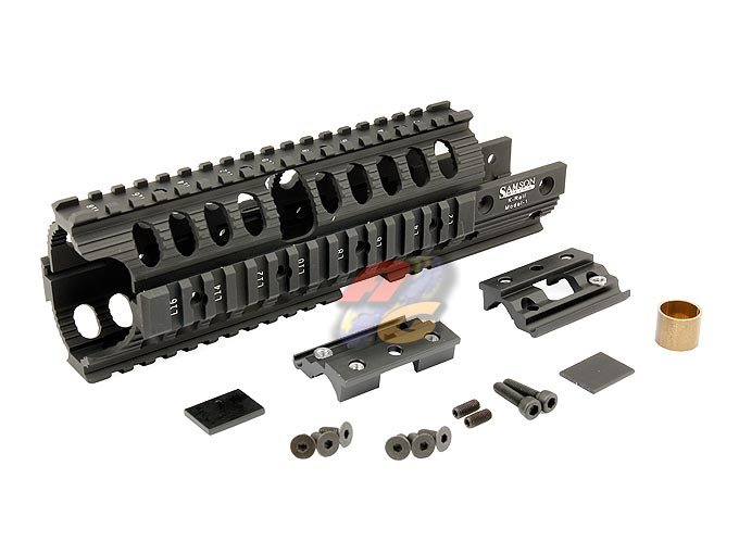 RWL K-Rail Model 1 for AK47 AEG (Licensed by Samson)