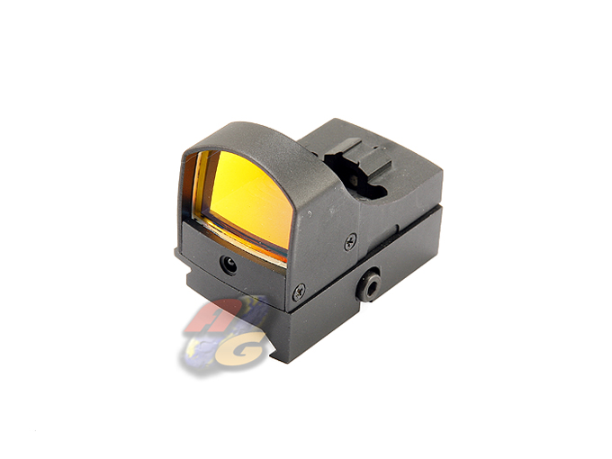 SIIS QD Docter Red Dot Sight - Click Image to Close