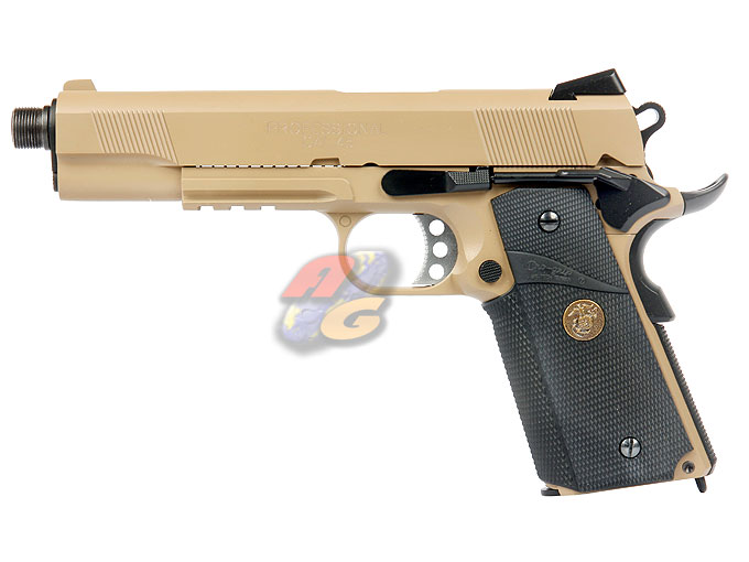 SOCOM Gear MEU SOC 1911 Special Edition (Tan)