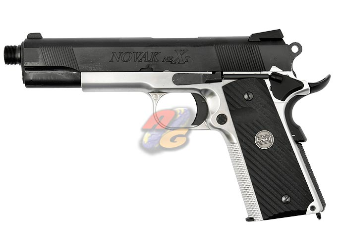 SOCOM Gear NOVAK NEXT 1911 (Two Tone)