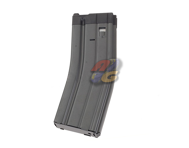 --Out of Stock--VFC 35rds GBB Magazine For VFC/ Umarex/ Socom Gear M4 Series GBB ( Grey ) - Click Image to Close