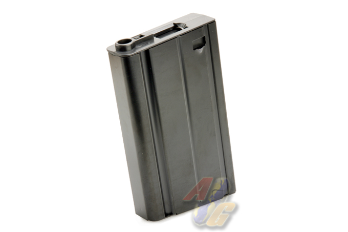 VFC 500 Rds Magazine For S-CAR H (BK) - Click Image to Close