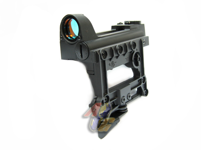 V-Tech KOBRA 4 Style Red Dot Sight For AK *