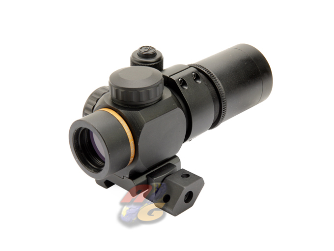V-Tech Leupold Tactical Prismatic Scope