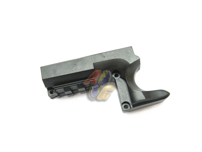 V-Tech Pistol Laser Mount For SV - Black