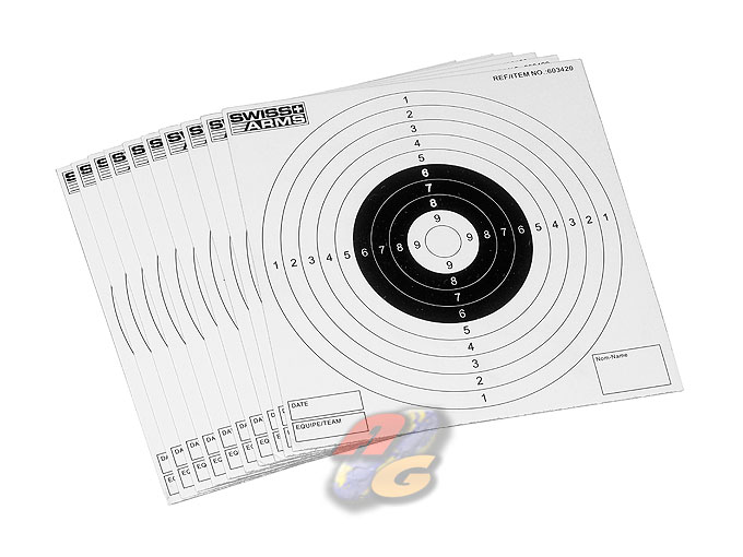 --Out of Stock--V-Tech Cardboard Target - Click Image to Close