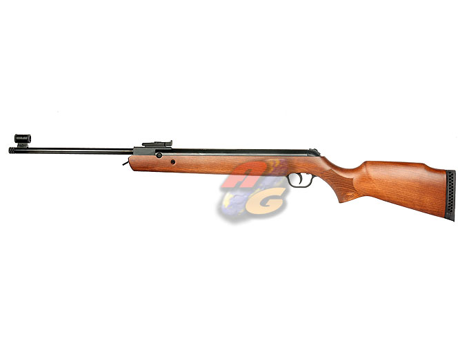 Walther LGV CO2 Rifle (4.5mm)