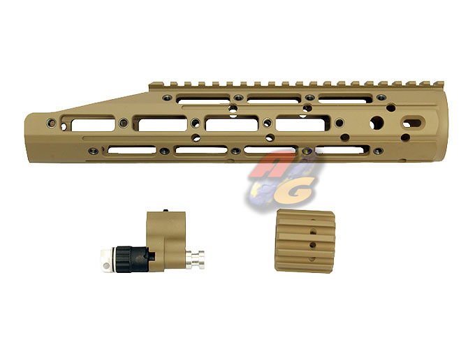 WE Raptor Kit (Tan, AEG)