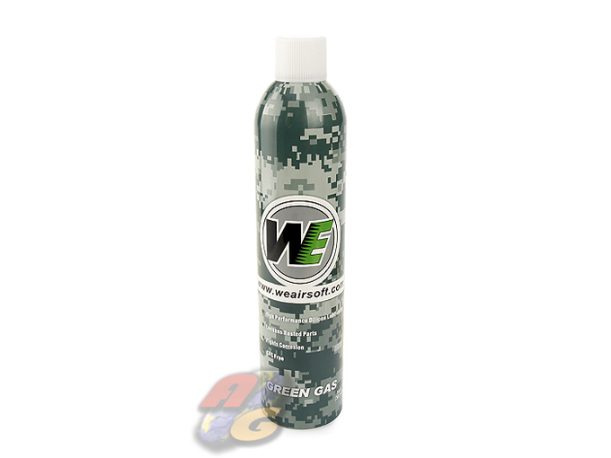 WE Top Gas ( 1100ml, New Version ) *By Surface only*