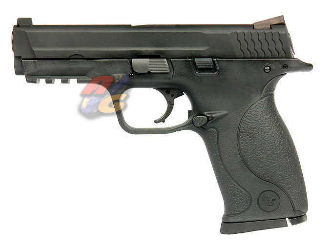 -In Stock- WE Toucan GBB Pistol (BK)