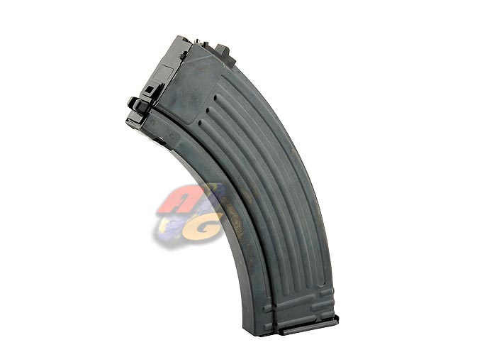 WE AK47 PMC 30+2 Rounds Magazine (BK, Gas BlowBack)