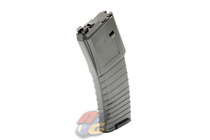 WE PDW 30 Rounds Magazine (Open Bolt, Gas BlowBack, BK)