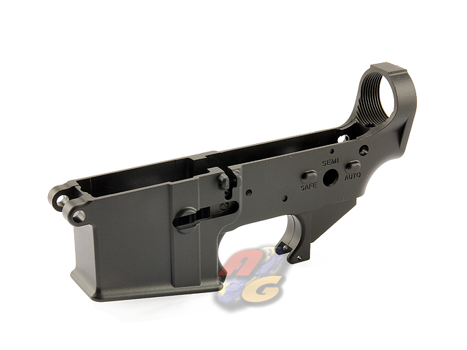 WE M16A1 Lower Metal Receiver
