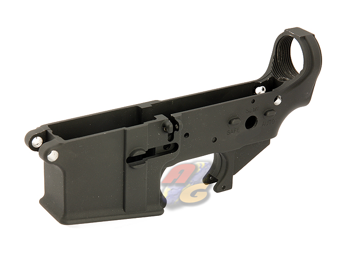 WE M4 Lower Metal Receiver
