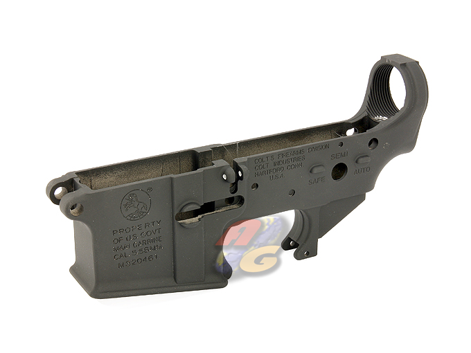 WE M4 Lower Metal Receiver - Colt