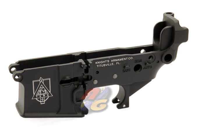 WE PDW Lower Metal Receiver - KAC