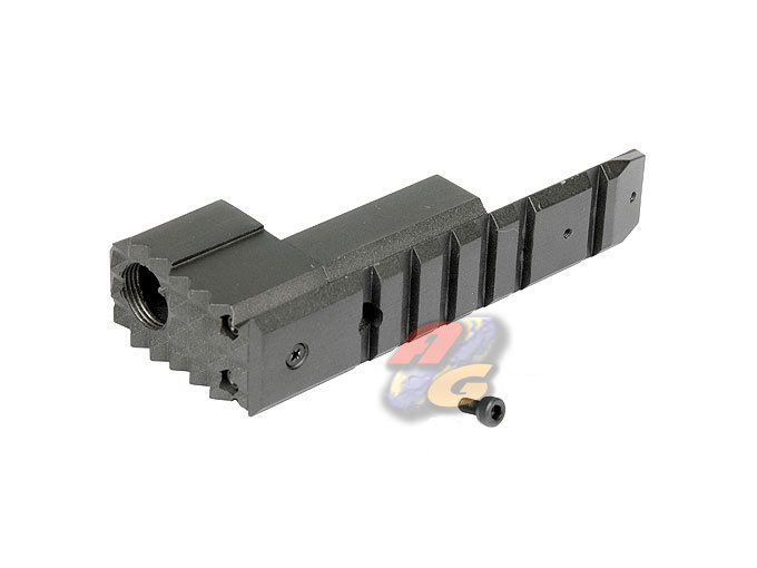 AG Hi-Capa Dragon SAS Kit (BK)
