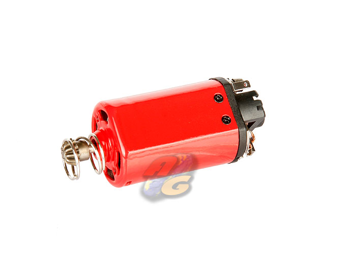 X High Tech Torque Up Motor (Short)