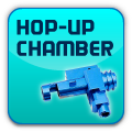 Hop Up Chamber/ Cylinder Set