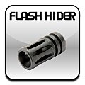 Flash Hiders