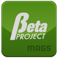 Beta Project ( Magazine )