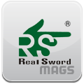 Real Sword ( Magazine )
