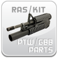 RAS/Conversion Kit (PTW/GBB)