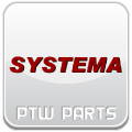Systema PTW Internal Parts