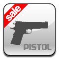 Pistol (Clearance)
