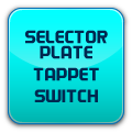 Tappet/ Selector Plate/ Switch