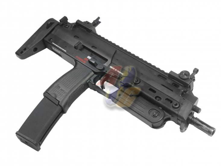 Umarex / VFC MP7A1 GBB Ver.2 ( Asia Edition ) - Click Image to Close
