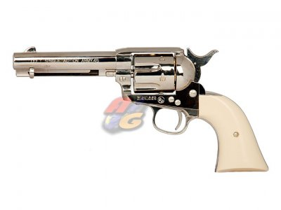 Marushin Single Action Army .45 Peace Maker Revolver (X-Cartridge ...