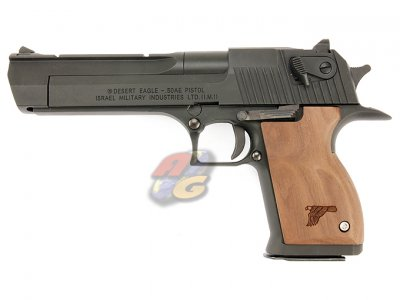 Custom Desert Eagle Wood Grip Cgp Dxwg