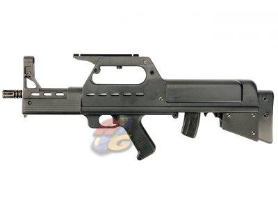 C Bbc B B E Bc Df E Ba Image X on M1 Carbine Bullpup Stock