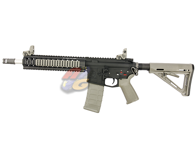 "--Out of Stock--AG Custom Magpul MOE MRF-M 12"" Carbine - Click Image to Close"