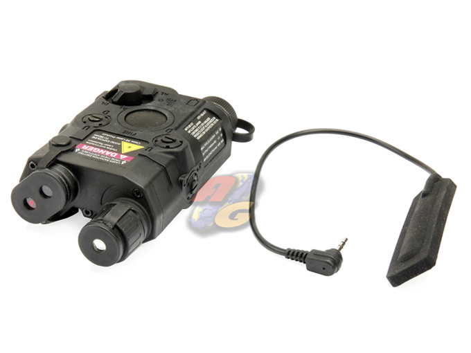 ar 15 Laser Sight Peq 15 Green Laser Sight