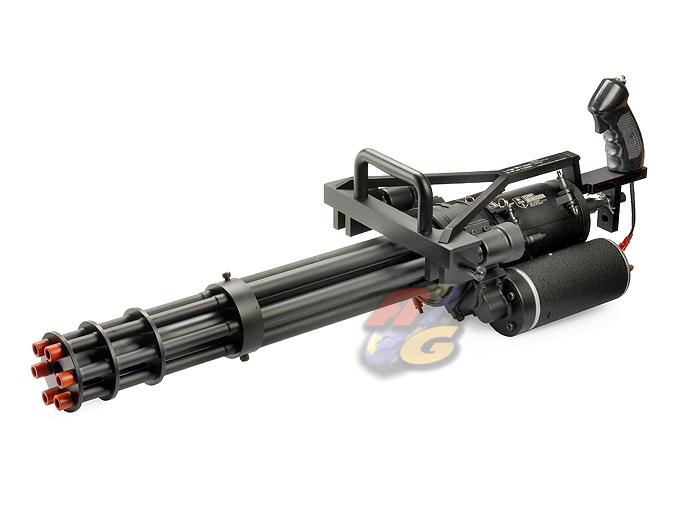 Echo1 M240B (Licensed by Ohio Ordnance) - Buy airsoft AEG / AEP ...